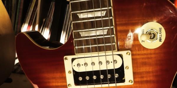 Musik CD 8: Die Gitarre